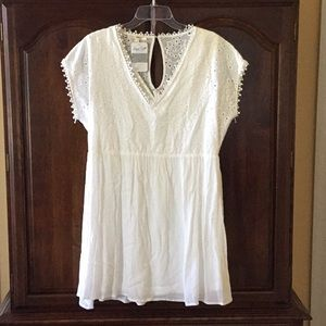 NWT Andrew Dress: Size Large